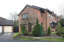 Detached property in Melford Drive...
