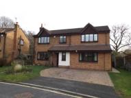 5 bed Detached house for sale in Bittern Grove...