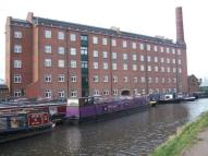 Flat in Hovis Mill, Union Road...