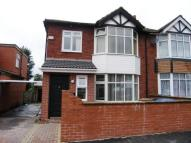 semi detached property in Heywood Street...