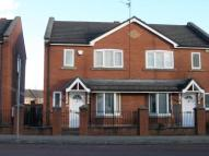 3 bed semi detached property for sale in Chorlton Road...