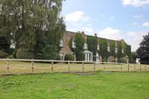 5 bedroom Equestrian Facility home for sale in Brickbridge Road, Marple...