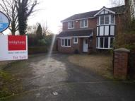 4 bedroom Detached home in Aspenwood Close, Marple...