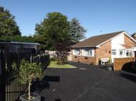 2 bed Bungalow in Charles Avenue, Marple...