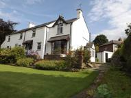 semi detached property in Holly Bank Cottages...