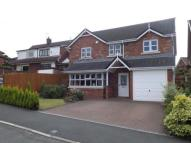 Detached home in Poleacre Lane, Woodley...