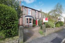 4 bedroom semi detached house for sale in Bowden Lane, Marple...