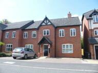 Flat for sale in Hastings Road, Nantwich...