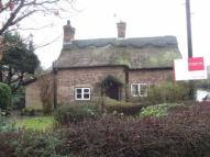 2 bed Detached property for sale in Bunbury Lane, Bunbury...