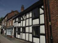3 bedroom property in Welsh Row, Nantwich...