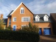 5 bedroom Detached house in Sandford Crescent, Crewe...
