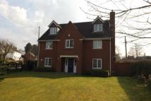 5 bed house in The Meadows, Wrinehill...