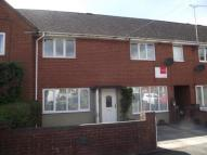 3 bed house in Rodger Avenue, Betley...