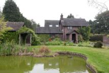 4 bedroom house for sale in The Holborn, Madeley...
