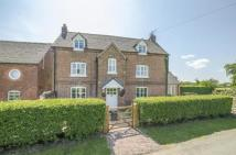 5 bedroom property in Church Lane, Betley...