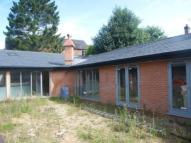 3 bed Bungalow in Main Road, Betley, Crewe...
