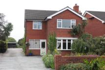 4 bed Equestrian Facility property for sale in Moorfields, Willaston...