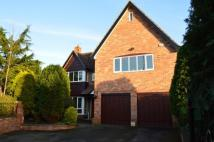5 bed Detached home for sale in Crewe Road, Wistaston...