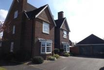 5 bed Detached house in Abbeydale Close, Crewe...