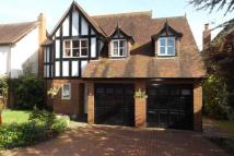 6 bed Detached home in Churchfields, Wybunbury...