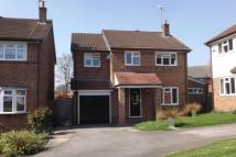 Detached property in Penlington Court...
