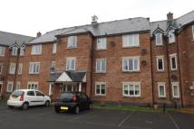 2 bed Flat in Siddals Court, Nantwich...