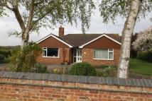 3 bed Bungalow for sale in Broad Lane, Stapeley...