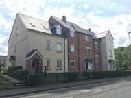 2 bedroom Flat in Siddals Court, Nantwich...