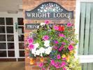 Wright Lodge