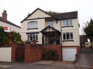 4 bed home in Milehouse Lane...
