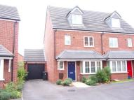 semi detached house in Madeley Court, Madeley...