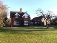 6 bed house for sale in Longton Road, Trentham...