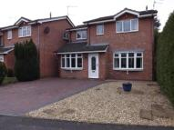 4 bed Detached property for sale in Burrington Drive...