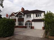4 bedroom semi detached property for sale in Sneyd Avenue, Newcastle...