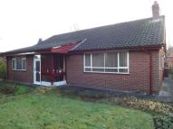 3 bed Bungalow in Hartshill Road...