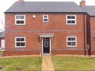 4 bedroom new property in Bank Hall Gardens...