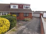 Bungalow for sale in Nunns Close...