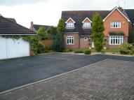 4 bed home in Heronpool Drive...
