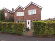 4 bed Detached property in Larchmount Close...