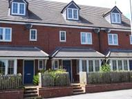 Town House for sale in Newcastle Road, Madeley...