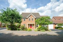 4 bedroom Detached home for sale in Swanholme Way...