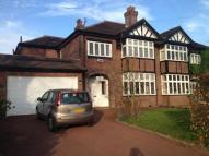 4 bedroom semi detached home in Sneyd Avenue, Newcastle...