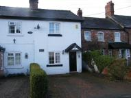 2 bedroom Cottage in Hill Top Road...