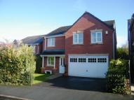 4 bedroom Detached property for sale in Quarry Bank Rise...