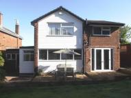 4 bedroom Detached home for sale in Cherry Tree Avenue...