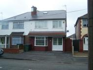 semi detached home in Holly Lane, Smethwick...