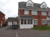 6 bed semi detached house in Narel Sharpe Close...
