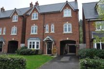 Detached property in Cardinal Close...