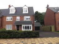 5 bed Detached house in Cardinal Close...