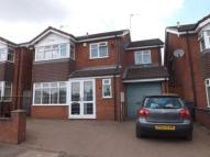 4 bedroom Detached property in Thomas Street, Smethwick...